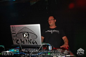 DJ China Tampa Pic 3122344