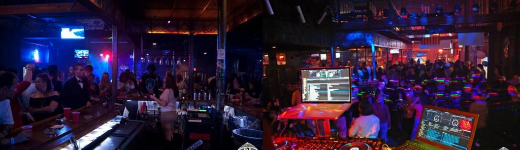 Tampa DJ China 727 area